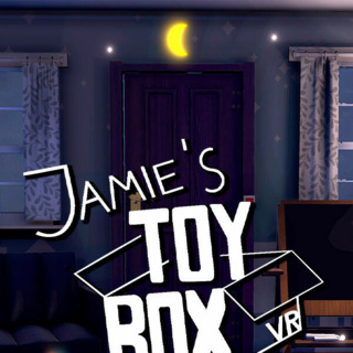 Jamie's Toy Box