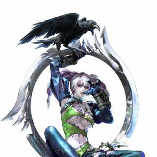 Tira - Soul Calibur V
