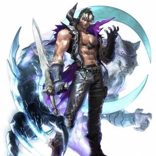 Z.W.E.I. and E.I.N. in Soulcalibur V