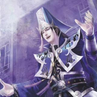 Sima Yi Character Art DW7