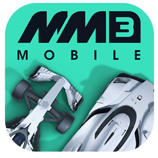 Motorsport Manager 3 Icon