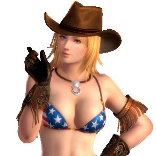 Tina Armstrong
