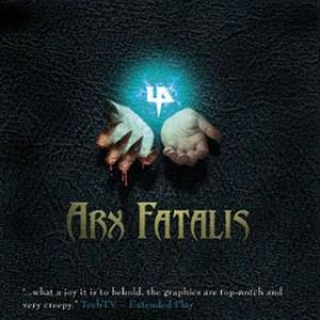 Arx Fatalis PC Box Art
