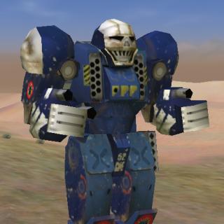 MechWarrior 4 Atlas