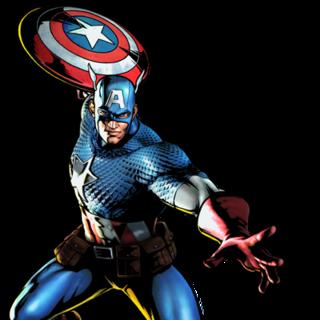 Captain America UMvC3