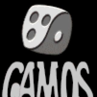 Gamos Ltd.