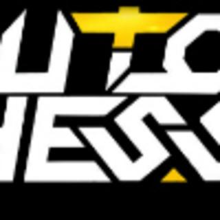 Auto Chess - Logo