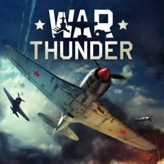 War Thunder 'Key Art'