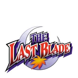 The Last Blade US/UK Logo