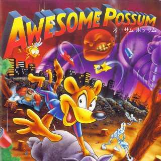Awesome Possum (JP)