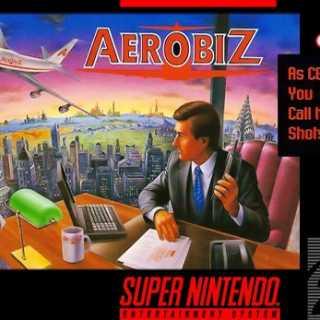 Super NES front cover