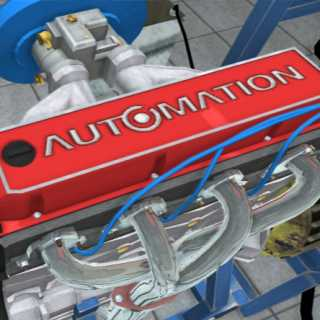 DAOHC engine
