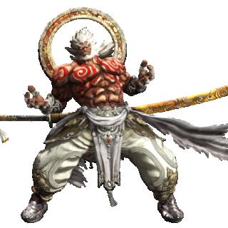 Asura's Wrath Augus