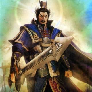 Cao Cao DW8 art book