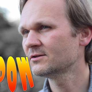 Grzegorz Miechowski photo from interview at polygamia.pl