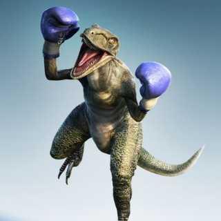 Alex Tekken TAG 2