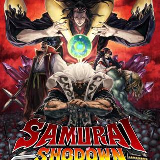Samurai Shodown NeoGeo Collection