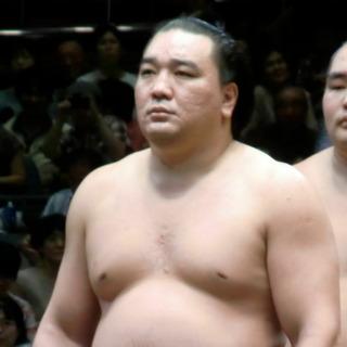 Harumafuji Kōhei
