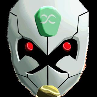 Time Breaker Mask