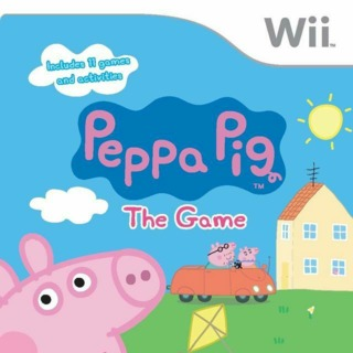 Peppa Pig: The Game