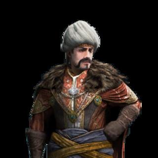Prince Salim I