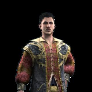 Prince Suleiman I