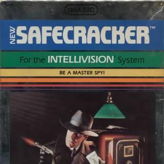 Safecracker box front