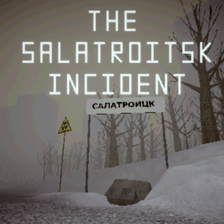 The Salatroisk Incident