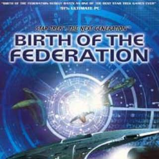 Birth of the Federation Images