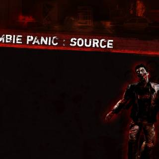 Zombie Panic : Source