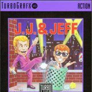 JJ and Jeff box art