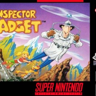 SNES US box art