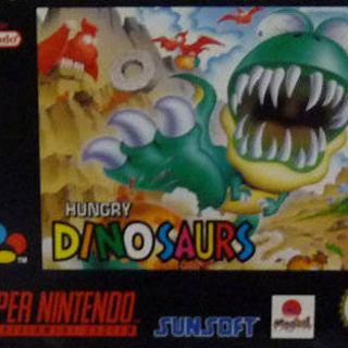 SNES PAL box art