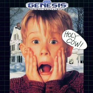 Genesis box art
