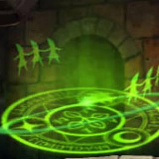 Fairy Ring rune