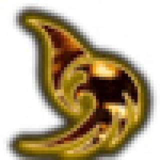 the great hawk rune of suikoden.