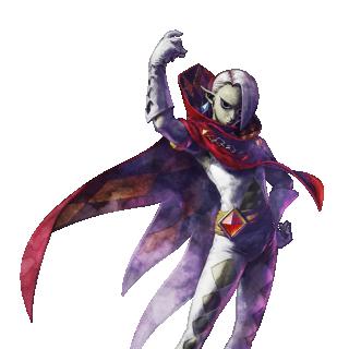 Demon Lord Ghirahim