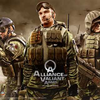EU soliders. Left to right: Point Man, Rifleman, Sniper.