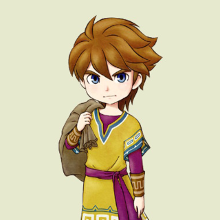 """""""Story of Seasons: Friends of Mineral Town"""" version"""