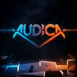 Audica Logo