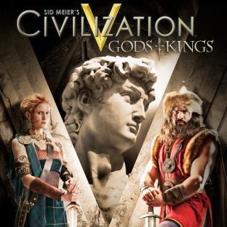 Civilization V: Gods & Kings - Boxart (cropped)