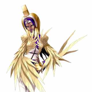 Isis from SMT: NINE