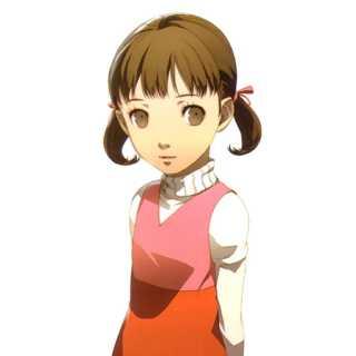 A bigger picture of Nanako