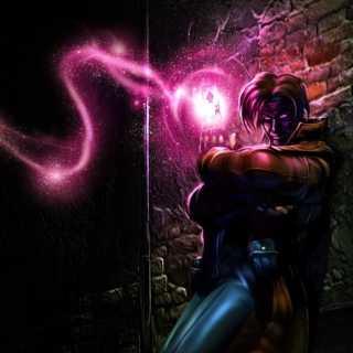 Gambit in X-Men Legends II