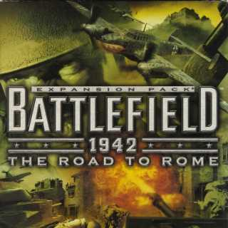 Road to Rome; Front; PC
