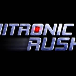 Nitronic Rush Logo