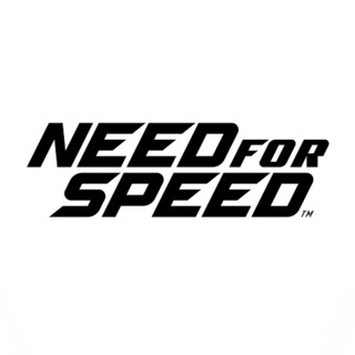 Need for Speed logo as of 2020