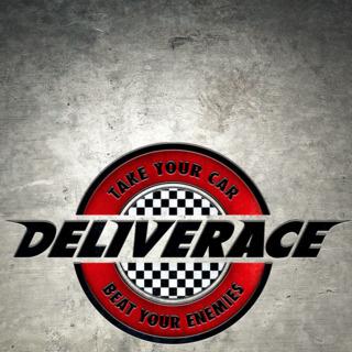 Deliverace