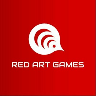 Red Art Games