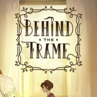 Behind the Frame: The Finest Scenery